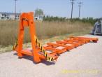 netmetal :: Βαση μεταφοράς κοντέινερ γάντζου (hooklift)